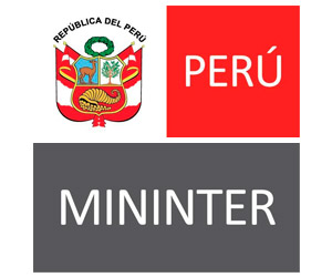 Practicas 2018 mininter 1 practicante de periodismo en for Web ministerio del interior