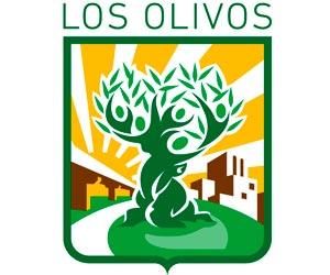 Logo Municipalidad Distrital de los Olivos