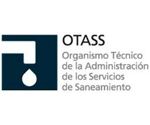 Logo Organismo Técnico de la Administración de los Servicios de Saneamiento