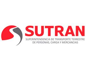 Logo SUTRAN