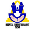 Convocatorias HOSPITAL HIPOLITO UNANUE DE TACNA