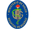 Convocatorias HOSPITAL VÍCTOR RAMOS GUARDIA - HUARAZ