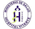 Convocatoria HOSPITAL VITARTE