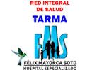 Convocatorias RED DE SALUD TARMA
