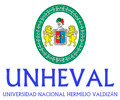 Convocatorias UNIVERSIDAD HERMILIO VALDIZAN