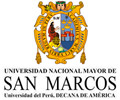 Convocatorias UNIVERSIDAD SAN MARCOS